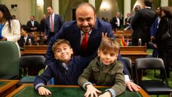 Asm. Nazarian and sons